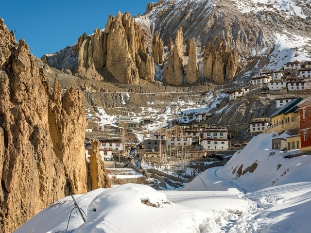 Where to stay in Spiti Valley- Accommodation in Spiti and Lahaul region
