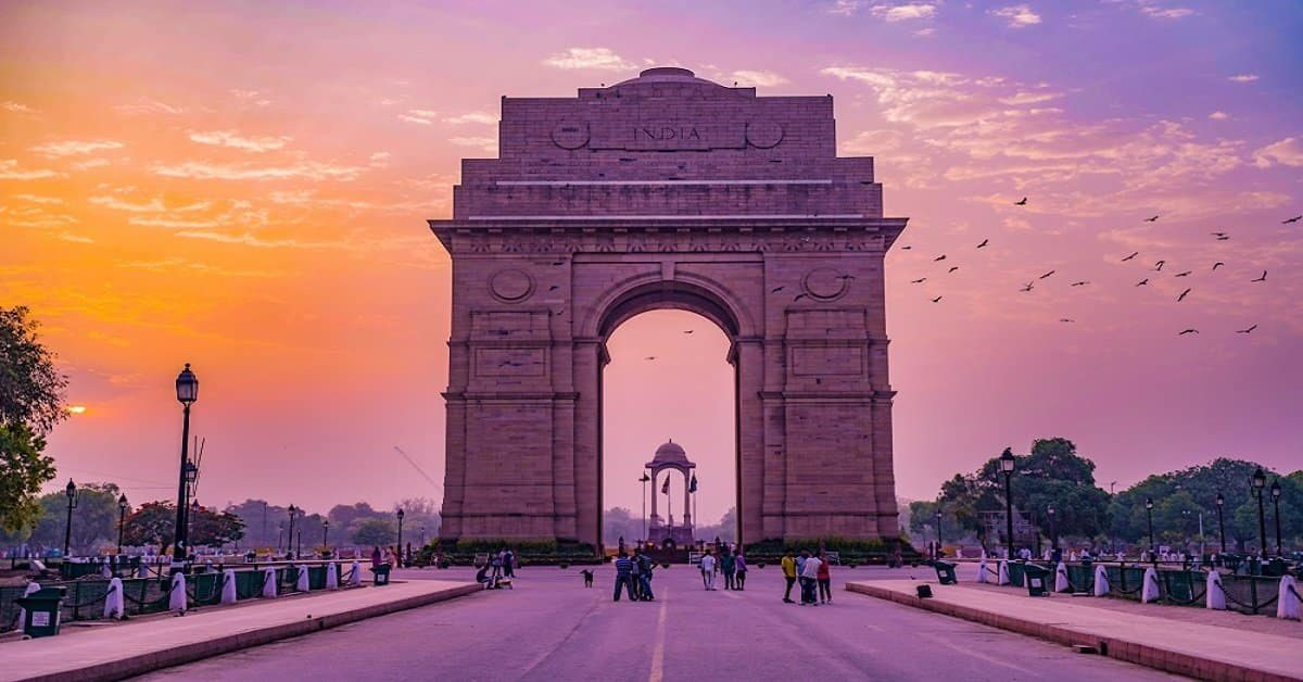 Places to visit in Delhi- Top Delhi Tourists Destinations
