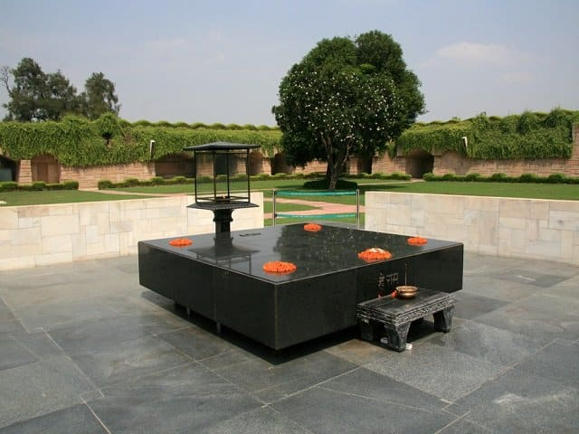 Raj Ghat- Rashtrapati Bhavan, best places to visit Delhi