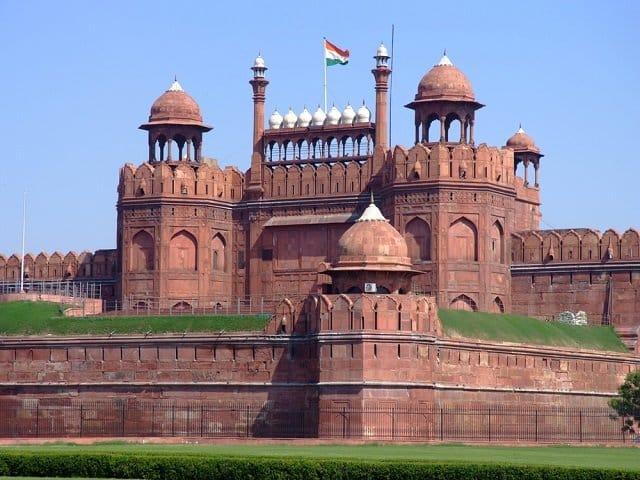 Red Fort- Top tourist attraction and Places to Visit in Delhi